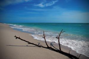 Boca Grande Beach - Florida