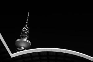 Fernsehturm - Hamburg