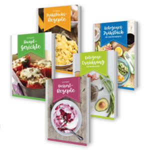 Keto-Diät E-Books