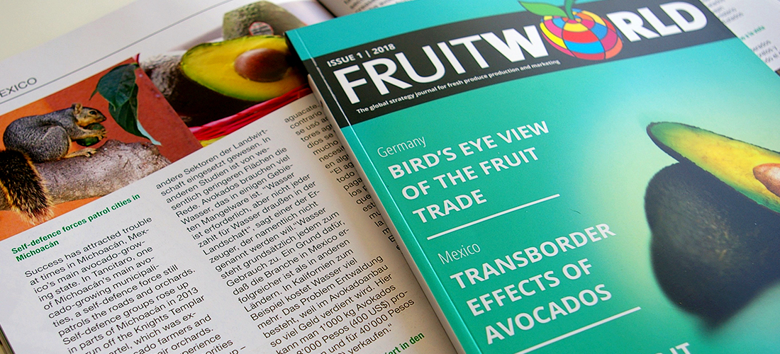 Fruitworld - Agropress