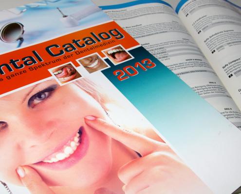 Dental Catalog 2013