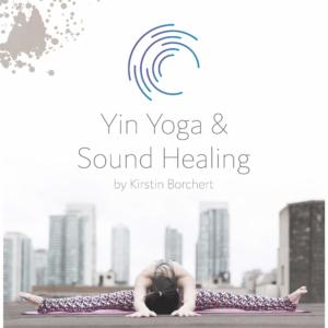 Kirstin Borchert - Yin Yoga & Sound Healing