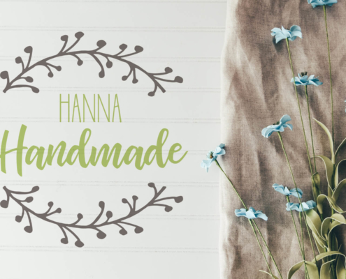 Hanna Handmade – Logo