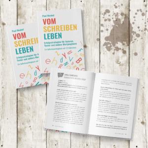 """Paul Henkel – """"Vom Schreiben leben"""""""
