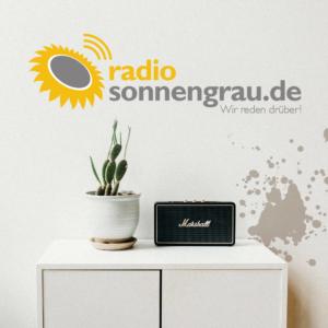 Radio sonnengrau